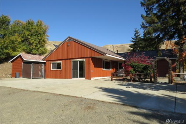 11451 Hwy 10, Ellensburg, WA 98926 (#1367109) :: Real Estate Solutions Group