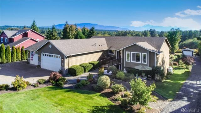10929 131st Ave NE, Lake Stevens, WA 98258 (#1367112) :: Icon Real Estate Group