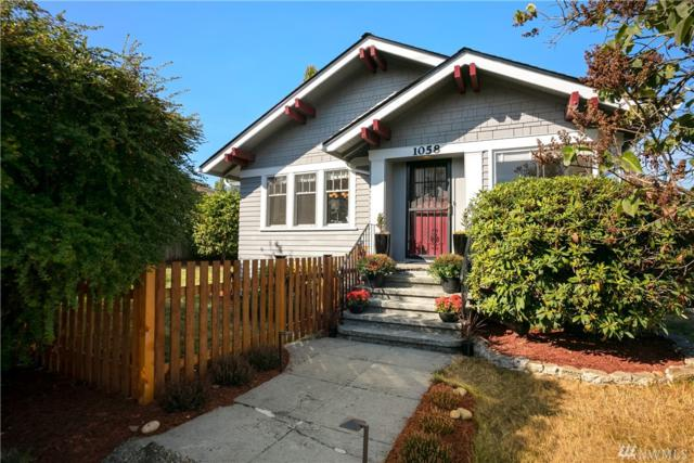1058 S Director St, Seattle, WA 98108 (#1367115) :: Kimberly Gartland Group