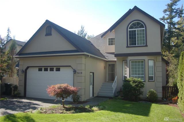 3219 Sylvan St, Bellingham, WA 98226 (#1367145) :: Crutcher Dennis - My Puget Sound Homes