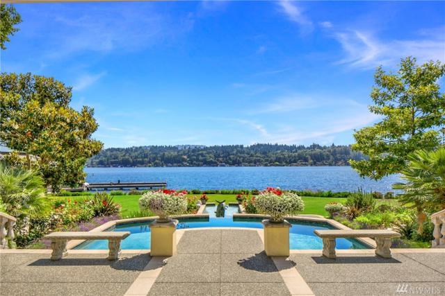 5330 Butterworth Rd, Mercer Island, WA 98040 (#1367247) :: Real Estate Solutions Group