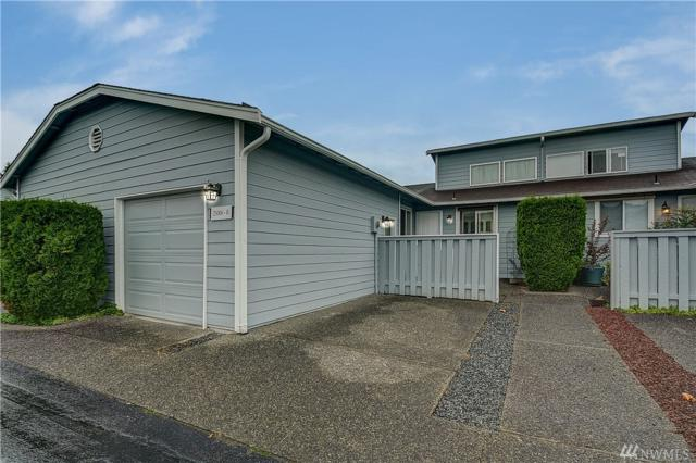 25006 110th Ave SE B, Kent, WA 98030 (#1367249) :: NW Home Experts