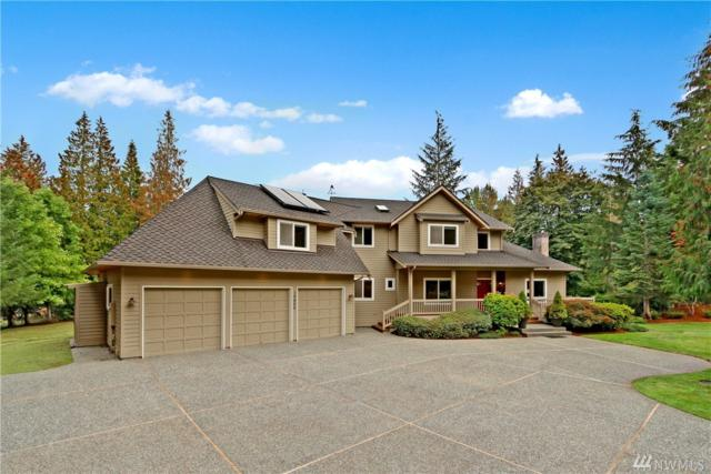 10822 248th Ave NE, Redmond, WA 98053 (#1367282) :: Real Estate Solutions Group