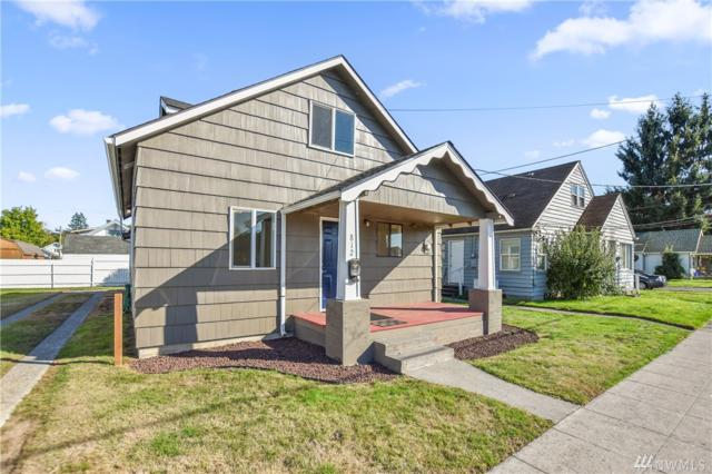 812 S 5th, Kelso, WA 98626 (#1367334) :: Mike & Sandi Nelson Real Estate