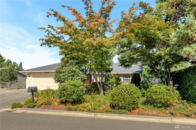 2117 14th Ave NW, Puyallup, WA 98371 (#1367361) :: Real Estate Solutions Group