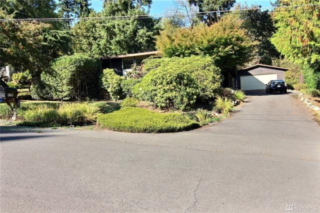 4440 SW 313th St, Federal Way, WA 98023 (#1367380) :: Mike & Sandi Nelson Real Estate