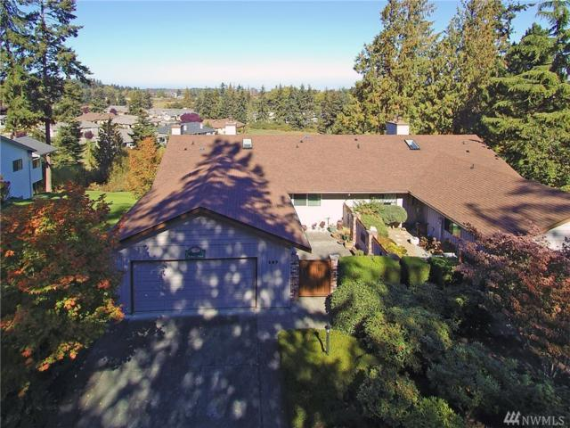 187 Fairway Dr, Sequim, WA 98382 (#1367392) :: Real Estate Solutions Group