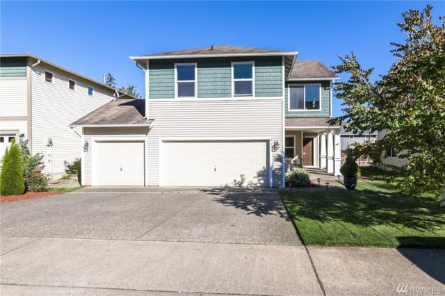 29746 215th Terr SE, Kent, WA 98042 (#1367415) :: Real Estate Solutions Group