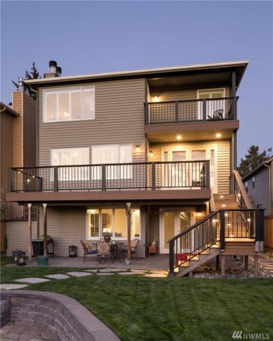 8708 20th Ave NW, Seattle, WA 98117 (#1367428) :: Ben Kinney Real Estate Team
