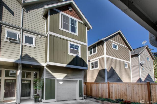1422 25th Ave B, Seattle, WA 98122 (#1367439) :: Keller Williams Western Realty