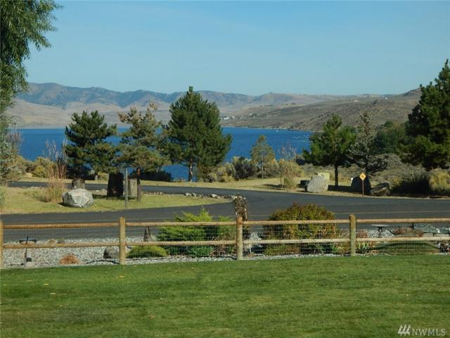 46075 Geostar Dr N, Grand Coulee, WA 99133 (#1367454) :: Chris Cross Real Estate Group