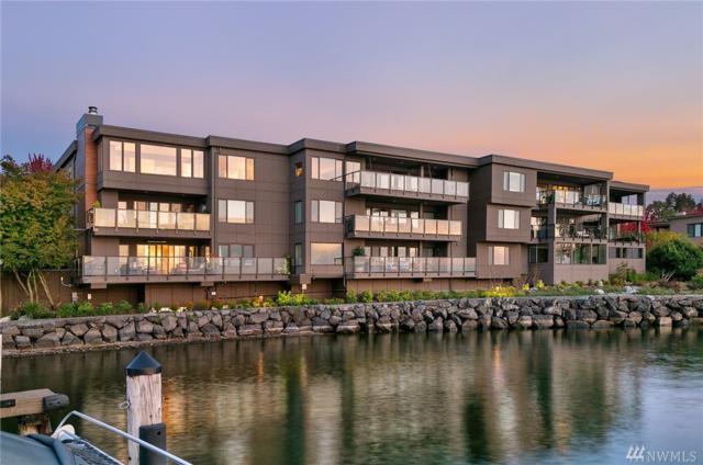 827 Lake St S #304, Kirkland, WA 98033 (#1367456) :: McAuley Real Estate