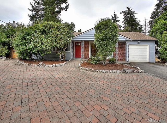 8965 Gravelly Lake Dr SW, Tacoma, WA 98499 (#1367464) :: Real Estate Solutions Group