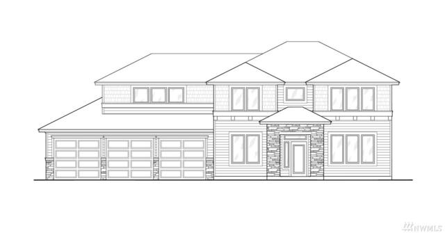27817 Mcintosh Lp NE, Kingston, WA 98346 (#1367515) :: Chris Cross Real Estate Group