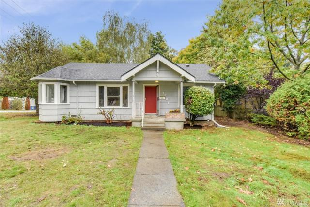 1701 S Madison St, Tacoma, WA 98405 (#1367520) :: Real Estate Solutions Group