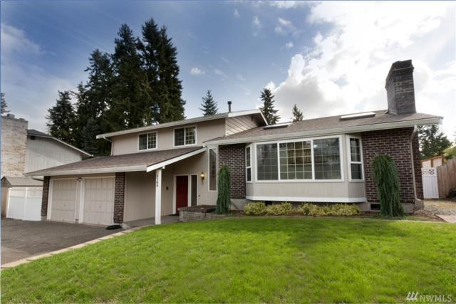 3108 25th Av Ct SE, Puyallup, WA 98374 (#1367565) :: Real Estate Solutions Group