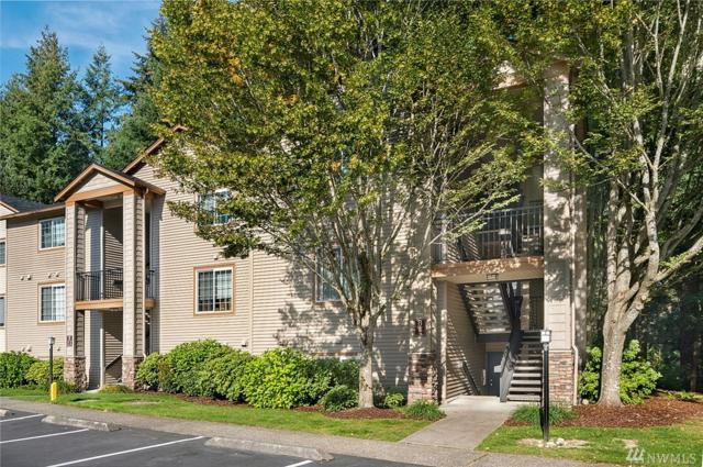 25025 SE Klahanie Blvd B305, Issaquah, WA 98029 (#1367571) :: Ben Kinney Real Estate Team
