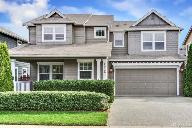 6926 Prism St SE, Lacey, WA 98513 (#1367579) :: Real Estate Solutions Group