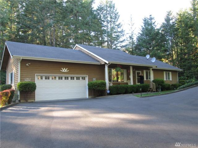 13412 111th St Ct NW, Gig Harbor, WA 98329 (#1367583) :: Kwasi Bowie and Associates