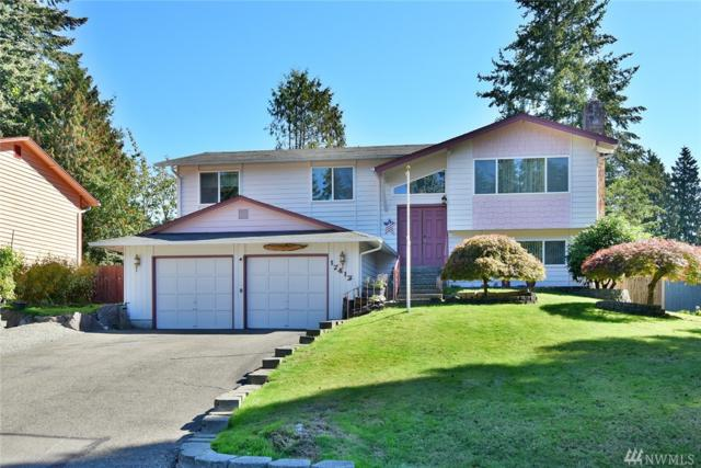 17417 Woodland Dr, Bothell, WA 98012 (#1367585) :: Real Estate Solutions Group