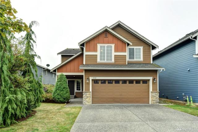 11808 1st Place SE, Lake Stevens, WA 98258 (#1367590) :: Better Homes and Gardens Real Estate McKenzie Group