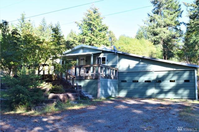 109 Powerhouse Rd, Packwood, WA 98361 (#1367593) :: Crutcher Dennis - My Puget Sound Homes