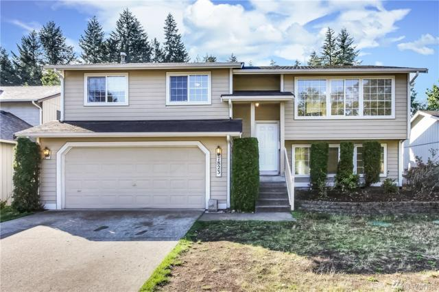 7823 48th Ave SE, Olympia, WA 98503 (#1367633) :: Better Properties Lacey