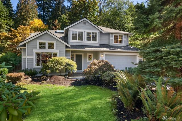 1410 SW 13th Place, North Bend, WA 98045 (#1367634) :: Real Estate Solutions Group