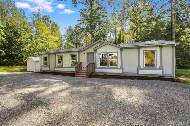 13012 Lost Lake Rd, Snohomish, WA 98296 (#1367662) :: Ben Kinney Real Estate Team