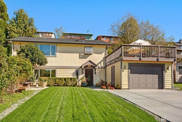 5922 17th Ave SW, Seattle, WA 98106 (#1367666) :: Real Estate Solutions Group