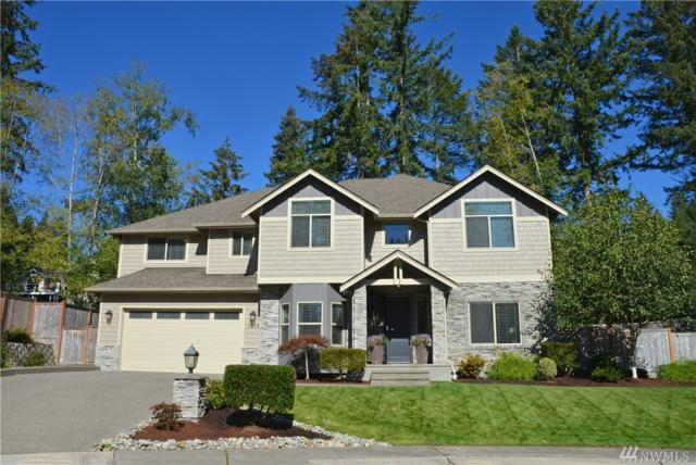 1813 152nd St Ct NW, Gig Harbor, WA 98332 (#1367672) :: Real Estate Solutions Group