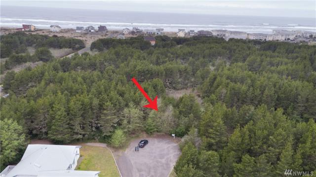 0 Pebble Beach Court, Westport, WA 98595 (#1367693) :: Kimberly Gartland Group