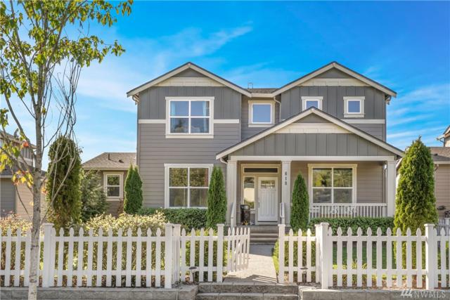 618 Ludwig Rd, Snohomish, WA 98290 (#1367718) :: Better Homes and Gardens Real Estate McKenzie Group