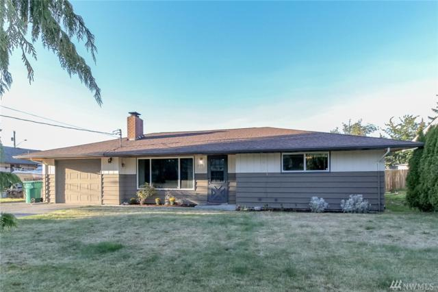 2129 96th Place SE, Everett, WA 98208 (#1367728) :: Real Estate Solutions Group