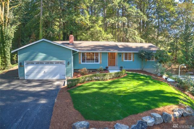 17410 155th Place NE, Woodinville, WA 98072 (#1367768) :: Real Estate Solutions Group