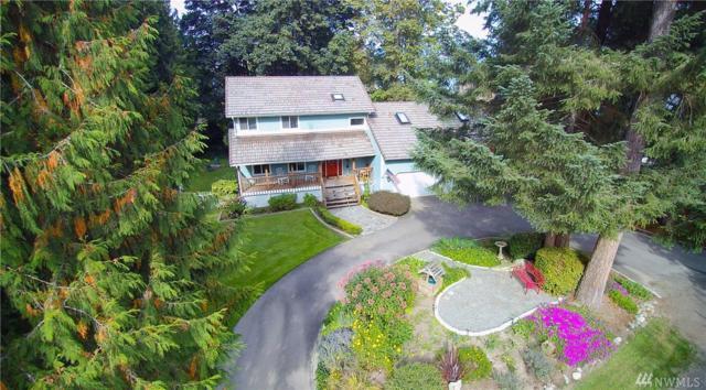 652 9th Ave, Fox Island, WA 98333 (#1367773) :: Chris Cross Real Estate Group