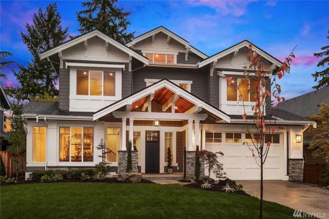 11056 SE 30th St, Bellevue, WA 98004 (#1367808) :: The DiBello Real Estate Group