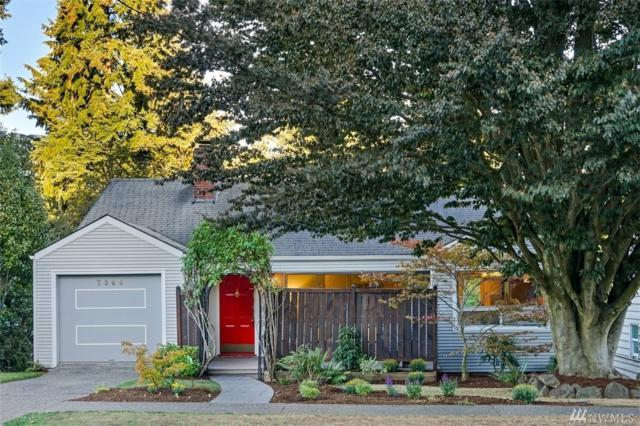 7346 20th Ave NE, Seattle, WA 98115 (#1367839) :: Icon Real Estate Group