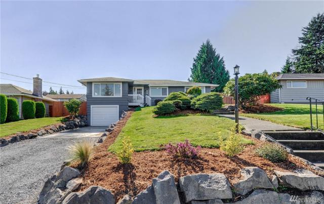 1710 Bailey Ave, Everett, WA 98203 (#1367849) :: Kimberly Gartland Group