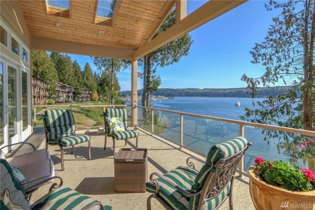 81 Waterhouse Lane, Port Ludlow, WA 98365 (#1367855) :: Real Estate Solutions Group