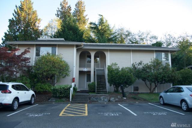 17211 NE 45th St #78, Redmond, WA 98052 (#1367878) :: Ben Kinney Real Estate Team