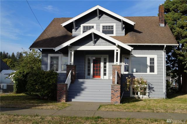 219 L St, Hoquiam, WA 98550 (#1367894) :: Kimberly Gartland Group