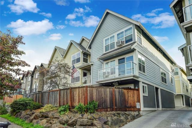 5028 Delridge Wy SW B, Seattle, WA 98106 (#1367902) :: Real Estate Solutions Group