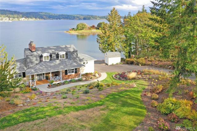 17454 Nordic Cove Lane NW, Poulsbo, WA 98370 (#1367912) :: Real Estate Solutions Group