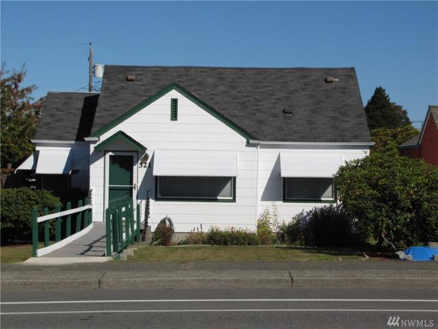 521 E 8th St, Port Angeles, WA 98362 (#1367914) :: Alchemy Real Estate
