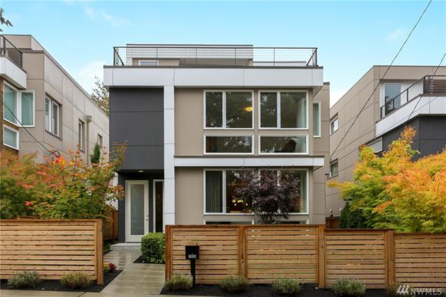 7008 23rd Ave NW, Seattle, WA 98117 (#1367920) :: Better Homes and Gardens Real Estate McKenzie Group