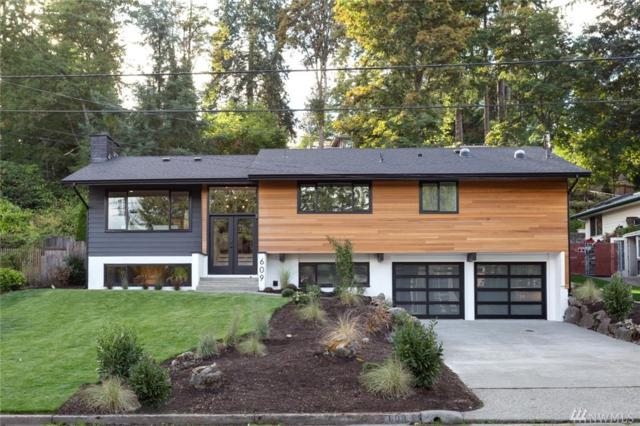 609 109th Ave SE, Bellevue, WA 98004 (#1367921) :: Real Estate Solutions Group