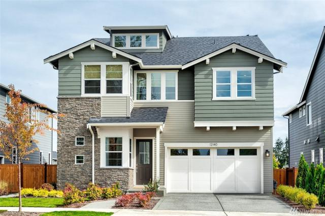 17340 NE 122nd (Homesite 6) St, Redmond, WA 98052 (#1367931) :: NW Home Experts