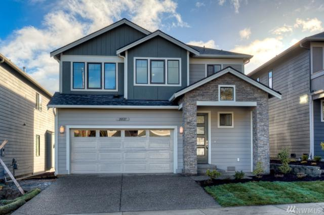 1119 198th Place SE Arv14, Bothell, WA 98012 (#1367989) :: Real Estate Solutions Group