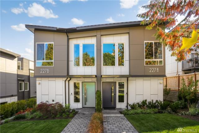 227 5th Avenue, Kirkland, WA 98033 (#1367992) :: Better Homes and Gardens Real Estate McKenzie Group